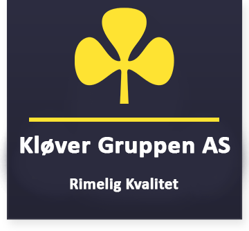 Kløver Gruppen AS